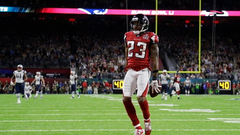 New England's late-game greatness > Atlanta's late-game incompetence