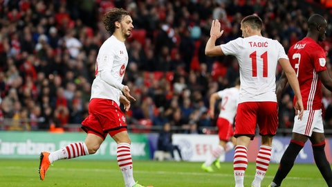 Southampton deserved better