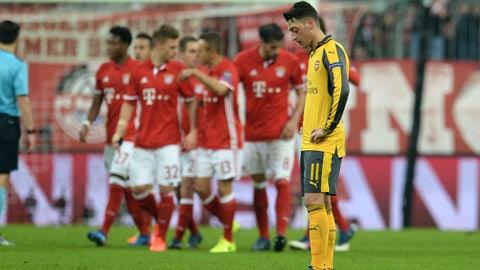 Arsenal, +20000