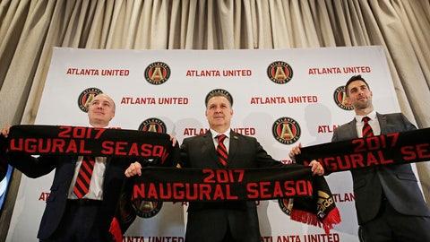 Atlanta United will make playoffs