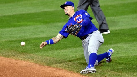 Where will Javier Baez play? (Because this dude has to play)