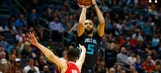 Will Hornets climb back into East playoff picture?