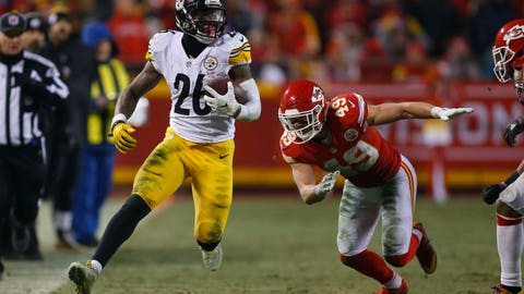LeVeon Bell - RB - Steelers