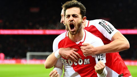 Contain Bernardo Silva