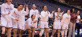 NAU women host final 2 home games
