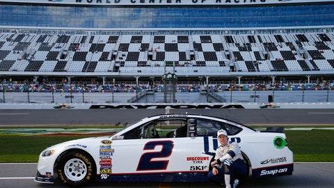 Win the Daytona 500