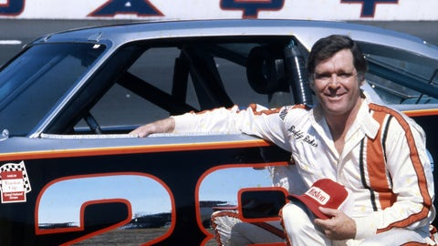 Buddy Baker, 1 win