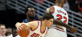 Thunder acquire Gibson, McDermott in trade with Bulls