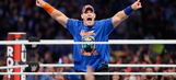 What's next for John Cena after one of the shortest title reigns of his career?
