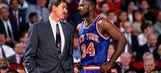 NBA Social Rankings: The Knicks Own The Floor… Finally