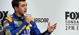 Atlanta Motor Speedway 'fitting place' for Chase Elliott's broadcasting debut