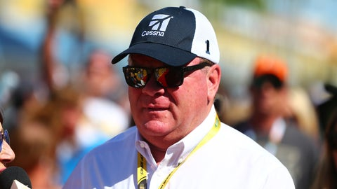 Chip Ganassi Racing, $65 million