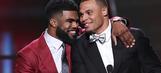 PHOTOS: Dallas Cowboys at NFL Honors awards