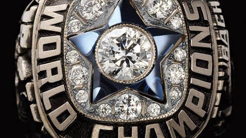Cowboys, 1972