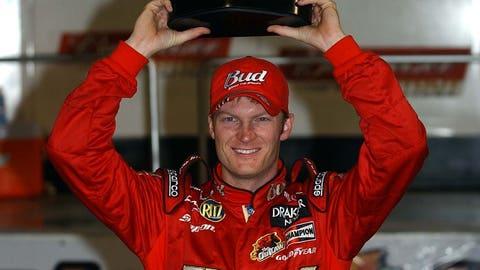 Dale Earnhardt Jr., 2