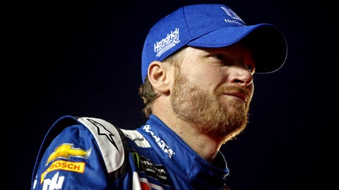 Dale Earnhardt Jr., 4 (2001, 2010, 2012, 2013)