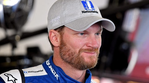 Dale Earnhardt Jr., 15.47
