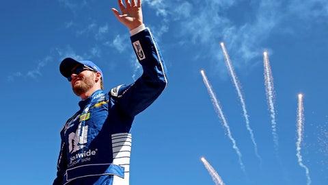 Dale Earnhardt Jr Daytona