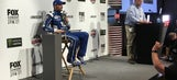 Dale Jr. pegs JGR and Team Penske as toughest competition for the 500