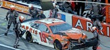 NASCAR mailbag: Questions about five-minute repair rule, Daytona 500 answered