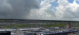 Updated: Small chance of rain threatens Can-Am Duels at Daytona