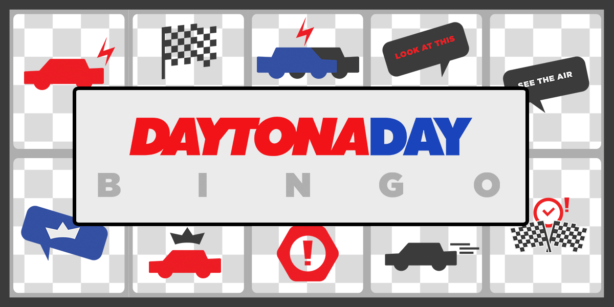 DaytonaDay-Bingo-'logo'