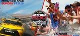 Official Daytona Day Menu presented by Chef Gordon Ramsay
