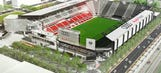 It finally happened: D.C. United breaks ground on new, own stadium