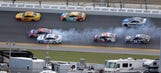 'NASCAR Race Hub' asks if Duels could have similar ending to the Clash