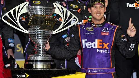 NASCAR: The Sprint Unlimited