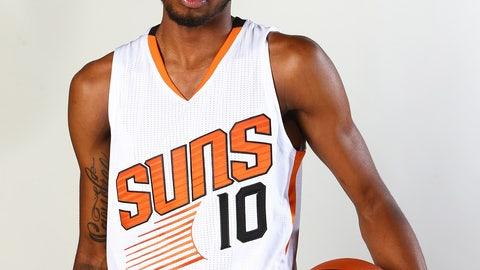 Derrick Jones Jr., Phoenix Suns