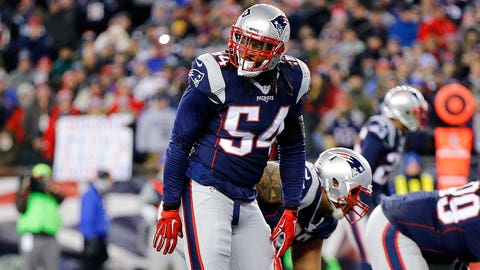 LB Dont'a Hightower (Patriots)