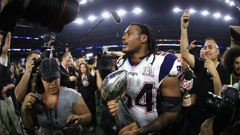 Dont'a Hightower, LB