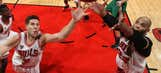 Trade Grades: Thunder Add Depth With Gibson, McDermott At The Deadline