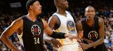 Draymond Green explains what ignited his trash talking with Paul Pierce
