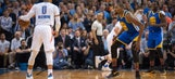 Draymond Green 'not trying to be peacemaker' in Westbrook-Durant spat