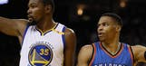 What was it that pulled Kevin Durant and Russell Westbrook apart?
