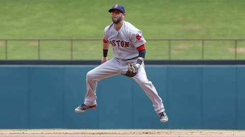 Red Sox: Dustin Pedroia (2nd round, 65th pick, 2004)