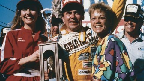 Geoff Bodine, 1986