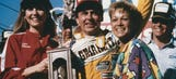 Countdown to Daytona: Geoff Bodine wins 1986 Daytona 500 for Rick Hendrick