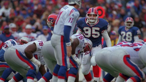 LB Bryce Paup (1995 Bills)
