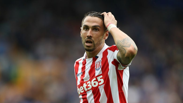 Geoff Cameron returns from injury to give the USMNT big boost for World Cup qualifiers