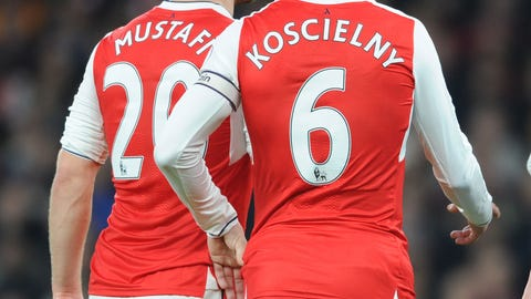 Can Arsenal's defense stand up to the Chelsea counter-attack?