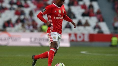 DEF: Nelson Semedo — Benfica