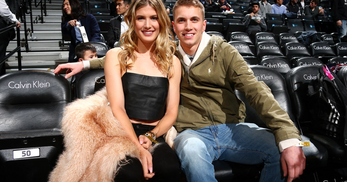 is genie bouchard dating that guy