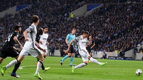 Marko Pjaca is becoming Juventus' not-so-secret weapon