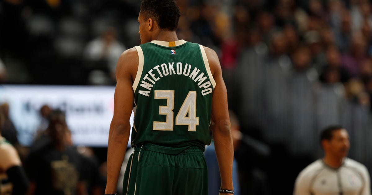 76dd9d41e9c Giannis Antetokounmpo says his 15-year-old brother Alex is going to be  better than him