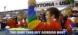 Jeff Gordon Wins 1997 Daytona 500 & Championship