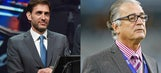 Mike Greenberg Talks TV Future, Mike Pereira Gives The State of Officiating