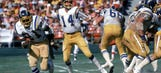 Dan Fouts Gets His Vote